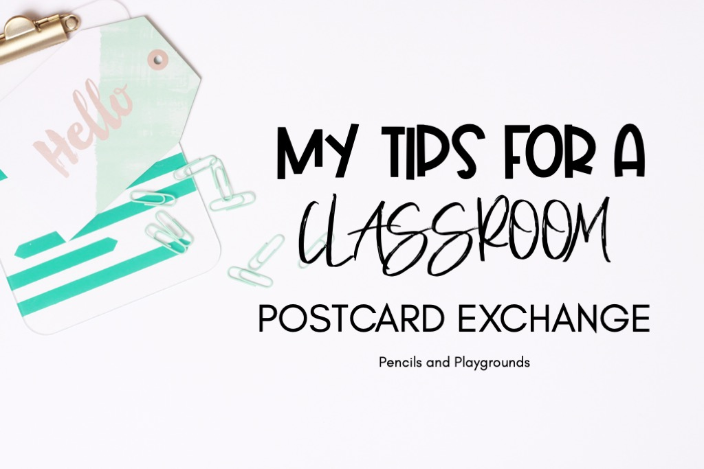 classroom-postcard-exchange