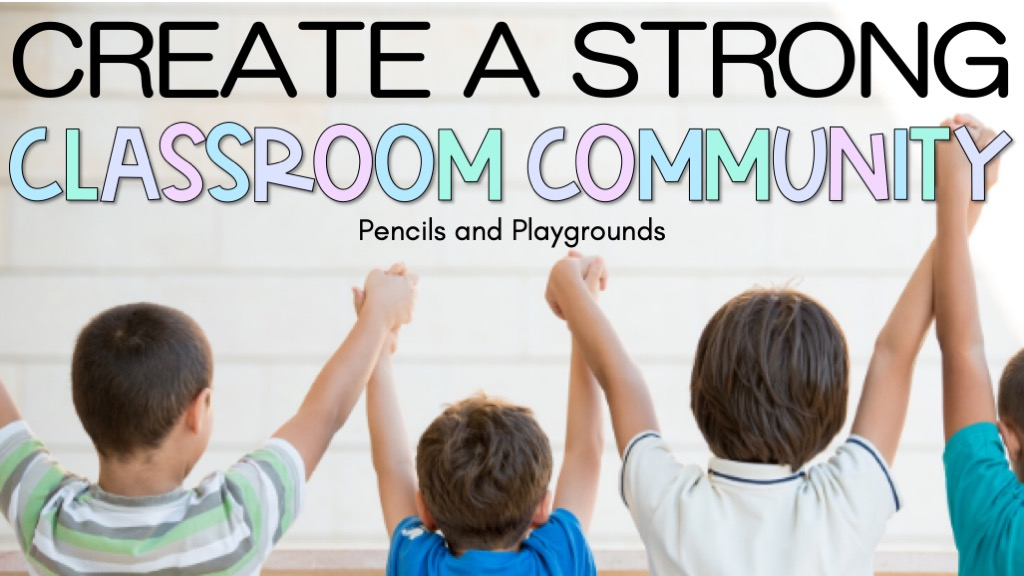 how-to-create-classroom-community