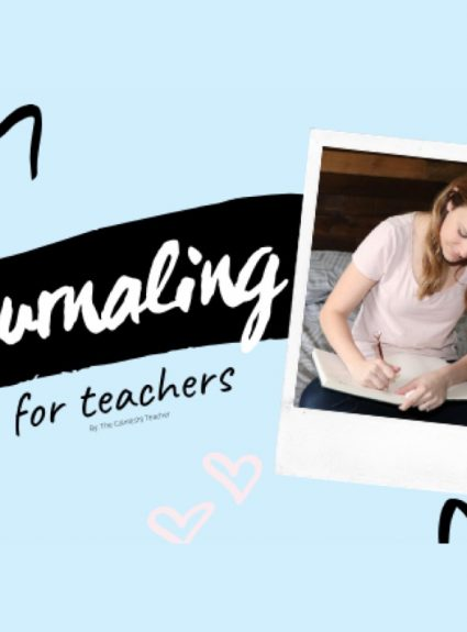 Journaling for Teachers