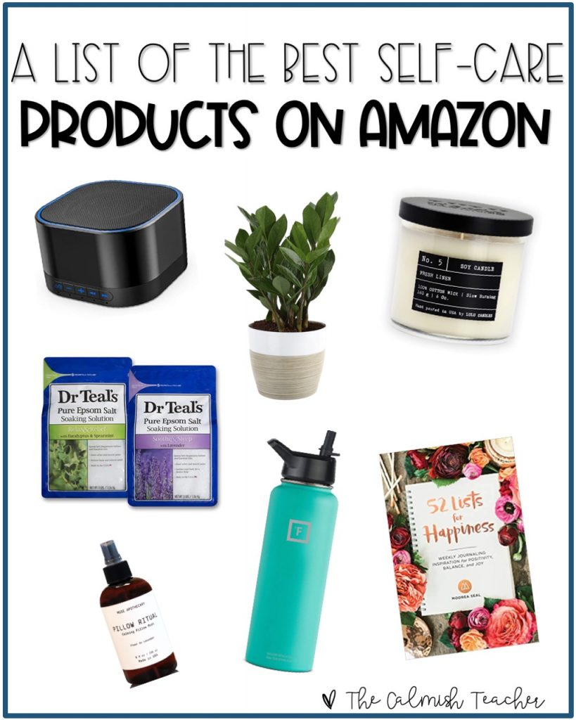 amazon-must-haves-self-care-edition
