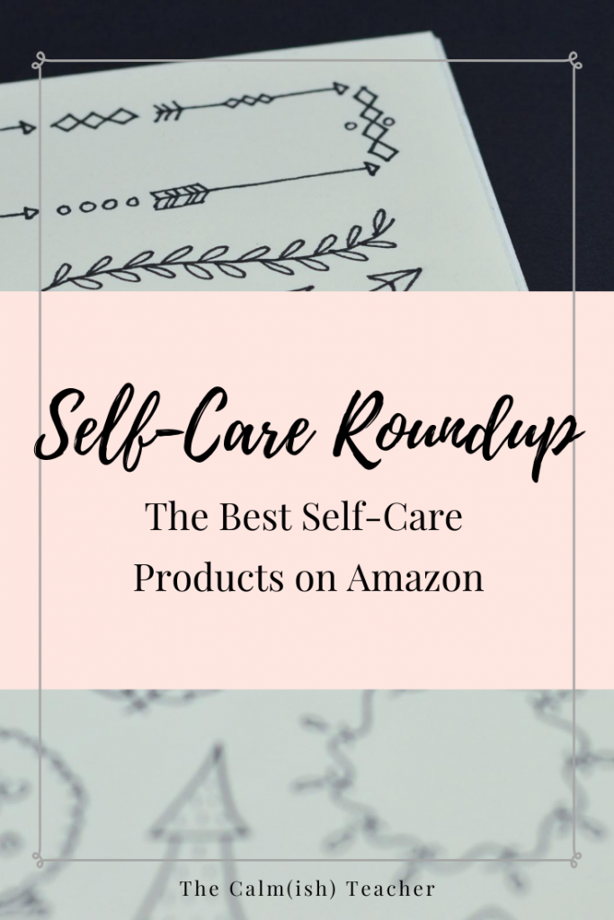 self-care-products